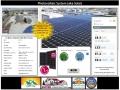 Photovoltaics (aka Solar)